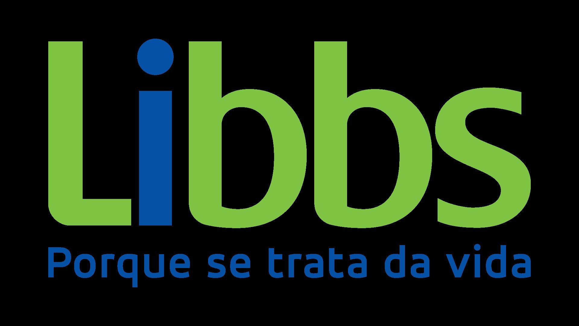 Libbs - Porque se trata da vida