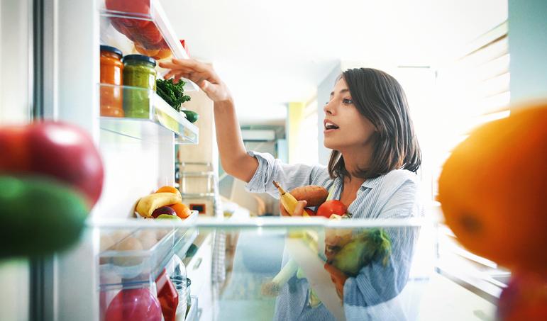 Enxaqueca: redobre o cuidado com a alimentação