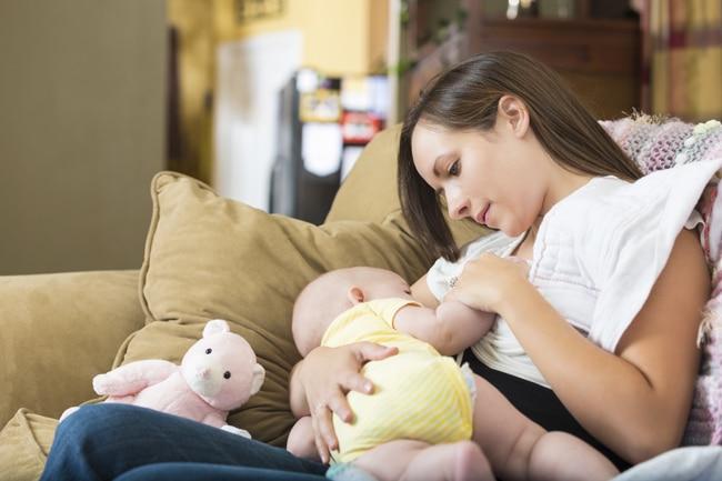 11 dicas para uma amamentação mais saudável