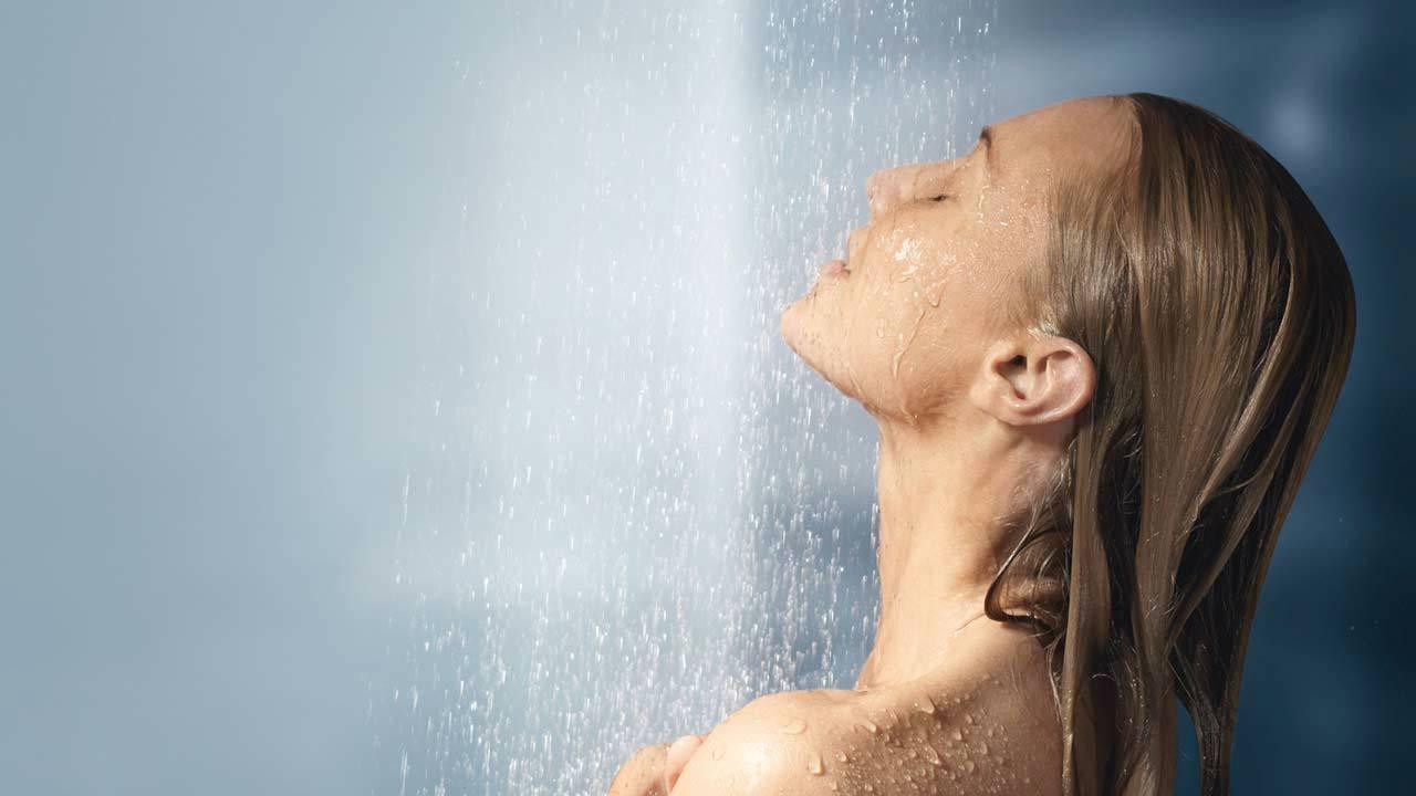 Banho quente e dermatite atópica não combinam
